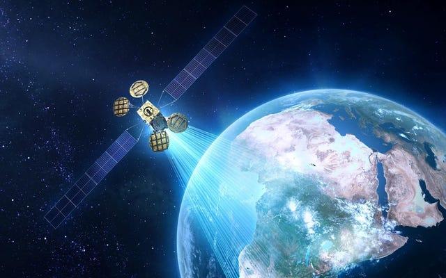 SpaceXのロケット爆発は、Facebookの最初の衛星を破壊しました
