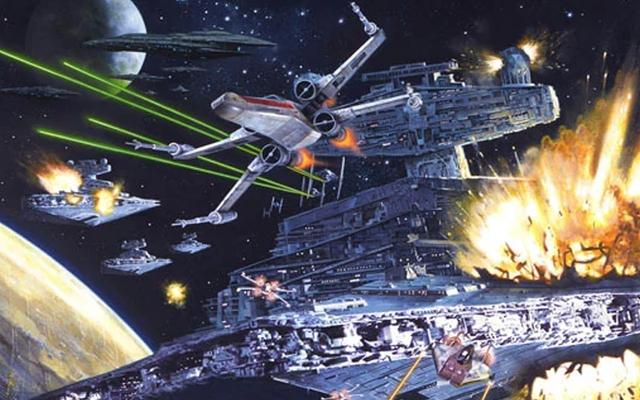 Los pilotos del escuadrón pícaro que queremos en la película de Star Wars de Patty Jenkins