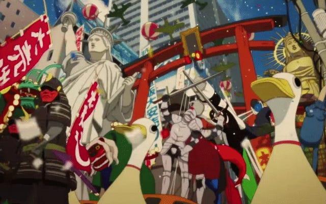 Huit films d'animation à regarder qui ne sont pas du Studio Ghibli