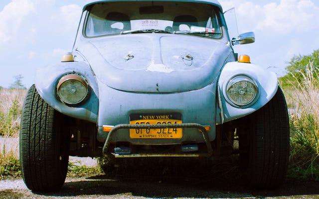 あなたが今まで所有した中で最高の最悪の車は何ですか?