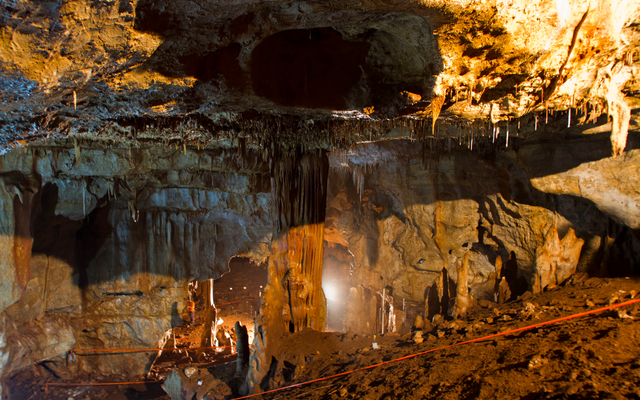 初期の人間は55、000年前にネアンデルタール人と交配した可能性があります
