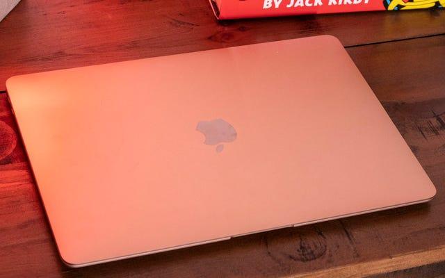 Apple'ın Söylendiği Büyük Değişim Mac'in Geleceği için Ne Anlama Gelebilir?