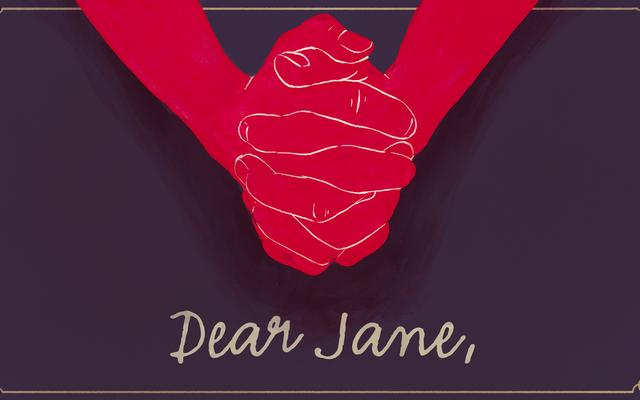 Sevgili Jane: İlişkimi ve Dolayısıyla Hayatımı Nasıl Havaya Uçururum?