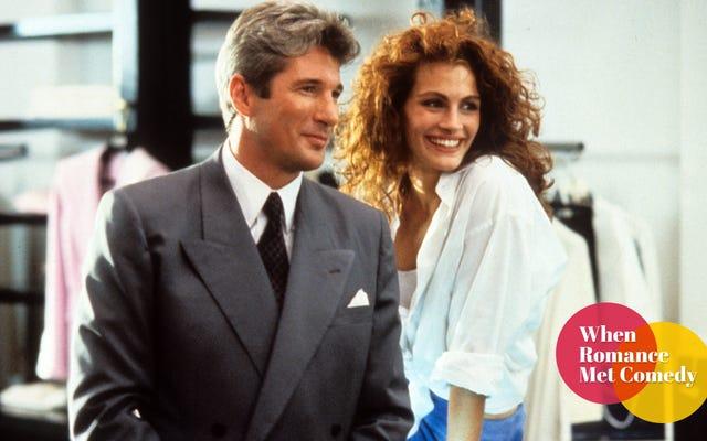En 1990, Pretty Woman a changé pour toujours les comédies romantiques