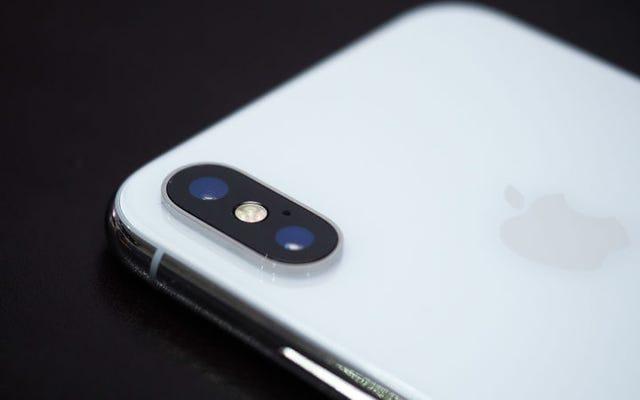 Если вы упустите возможность взломать iPhone, похоже, что Google позаботился о вас