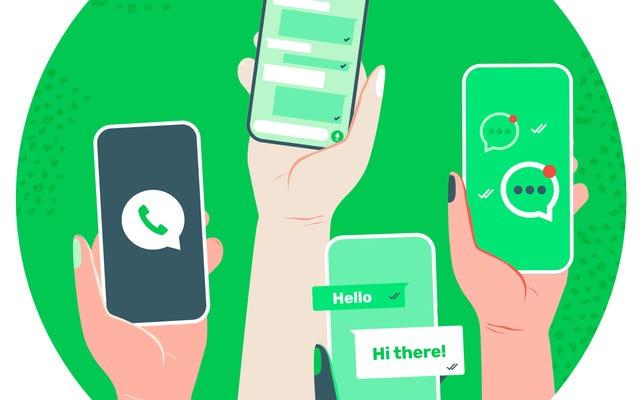 Cómo evitar que los atacantes te bloqueen en WhatsApp