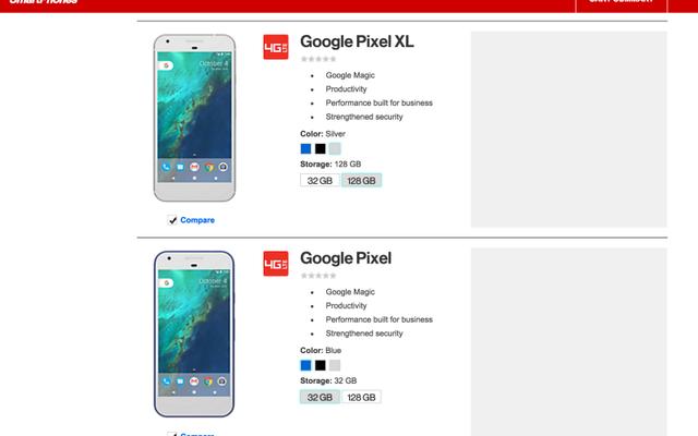 Thủ thuật tiếp thị hoặc tính năng mới? Pixel mới đi kèm với thứ gọi là Google Magic