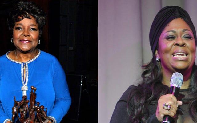 Ministros negros LGBT hablan sobre Kim Burrell y Shirley Caesar