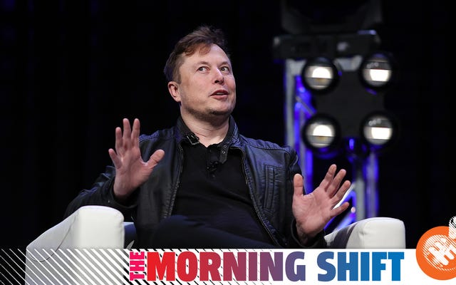 """Program wentylatorów Elona Muska stał się """"fiaskiem"""""""