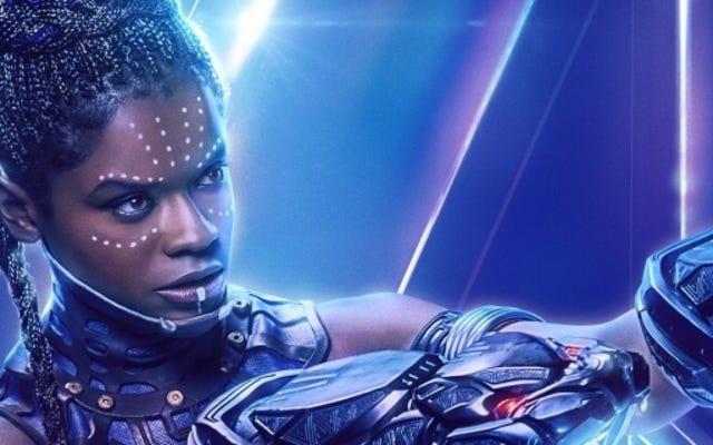 Black Panther 2 จะเริ่มถ่ายทำในฤดูร้อนนี้