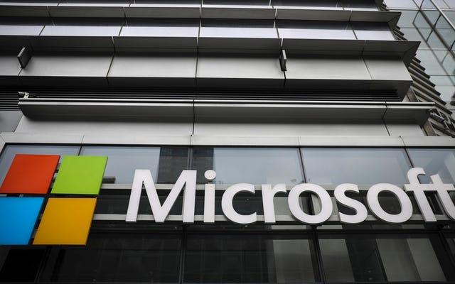 Microsoft menace d'arrêter d'héberger Gab, le pire réseau social, à cause des menaces antisémites de violence
