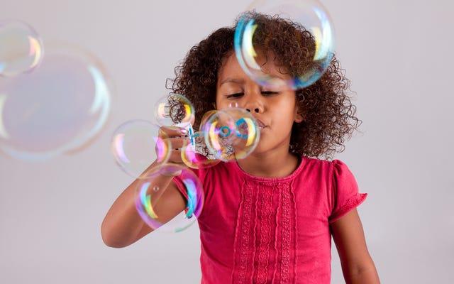 5 regalos de cumpleaños para el niño que lo tiene todo