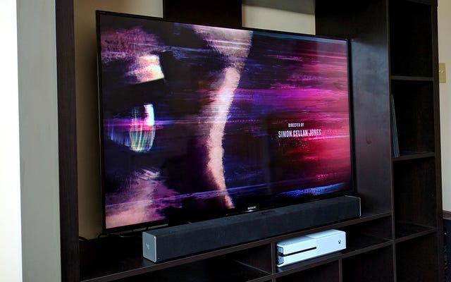 Le moment est venu d'acheter un téléviseur 4K