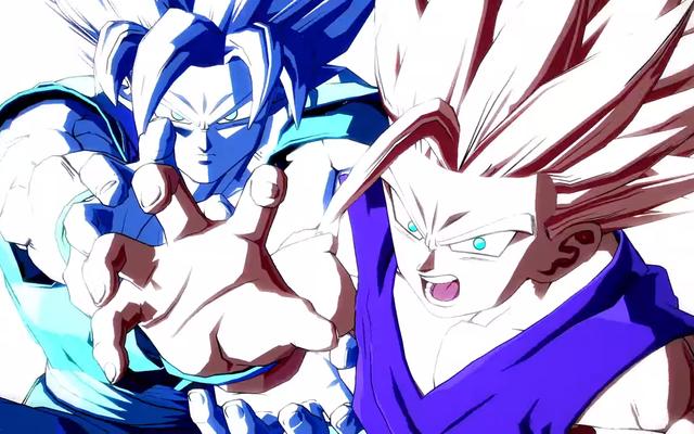 Dragon Ball FighterZ Serinin En Dramatik Anlarını Yeniden Yaratıyor