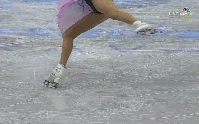 世界最高のフィギュアスケート選手が9月11日からオーディオへの金メダルを獲得しようとしています