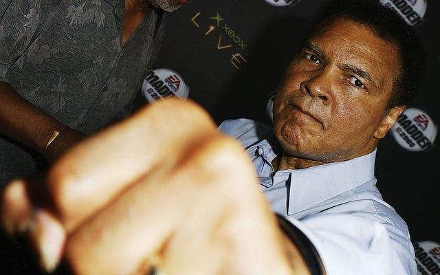 Ver: Recordando a Muhammad Ali en su 75 cumpleaños