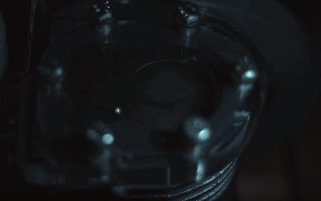 Comment chacun des cylindres d'un moteur à combustion fonctionne à l'intérieur