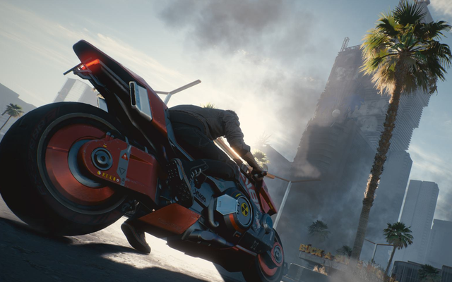 Informe: Cyberpunk 2077 Developers Grill Management Over Crunch, Deadlines, and Pobre Launch