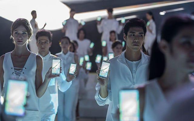 Huawei, Samsung'un Çin'de Telefon Satmasını Engelleyemez, Mahkeme Kuralları