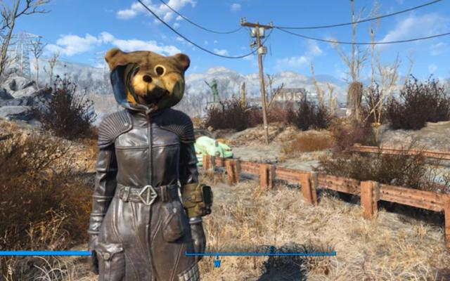 10 choses absolument folles qui peuvent arriver dans Fallout 4