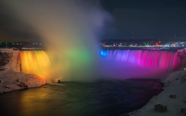 Powiedz nam swoje wskazówki dotyczące podróży do Niagara Falls