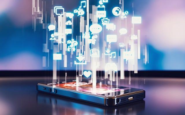 お使いの携帯電話に追加の超能力を与える5つのアプリ