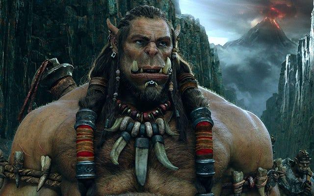 Я видел Warcraft: фильм с таким количеством упущенных возможностей, что я перестал их считать