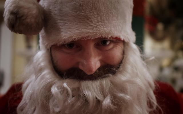 カークキャメロン、今はクリスマスを救う時ではありません