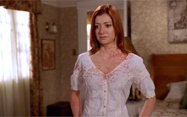 Je voulais diffuser Buffy, Angel et Firefly gratuitement, mais pas comme ça