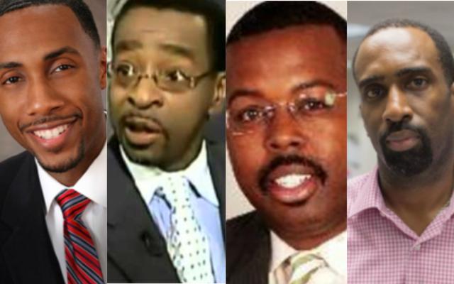 共和党はトランプからそれを救うために黒人の「スーサイド・スクワッド」を雇う