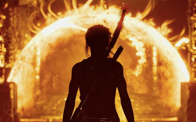 Shadow Of The Tomb Raider obtient une critique bombardée pour être mise en vente si bientôt