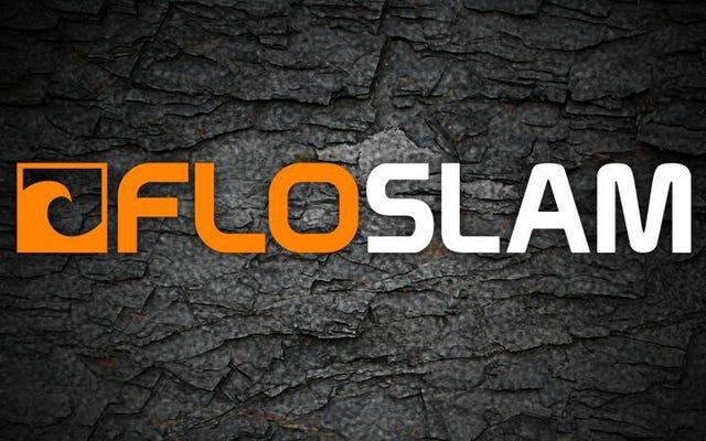 FloSports a mis son service de lutte professionnelle mal conçu et vertical en sommeil
