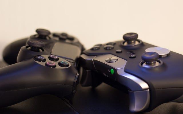 Теперь вы можете играть на iPhone и Apple TV с контроллером PlayStation 4 или Xbox One.