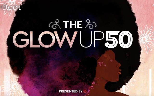 The Glow Up 50 2021:私たちのスタイルイノベーターを祝う