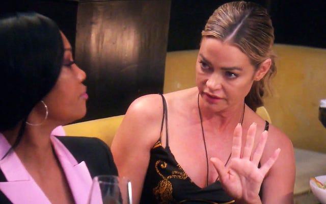 ブランディグランビルの6度:ビバリーヒルズパワーランキングの本当の主婦