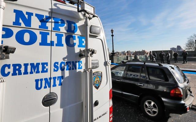 El Departamento de Policía de Nueva York detiene y libera a un niño de 14 años en relación con el apuñalamiento fatal de un estudiante de Barnard de 18 años
