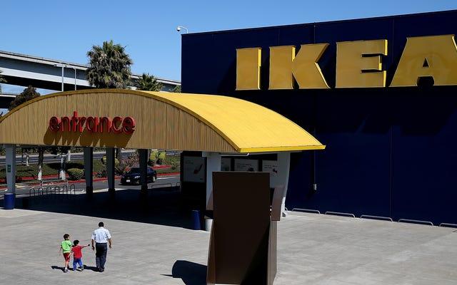 Ikea właśnie kupiła… TaskRabbit?