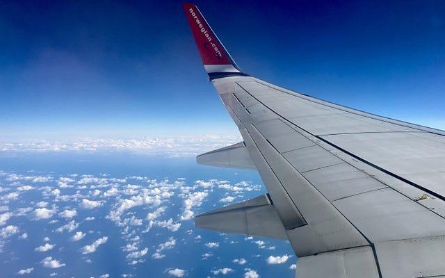 よりスムーズな乗り心地のために飛行機のどこに座るか
