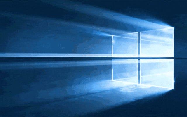 Windows 10PCをはるかに高速にするための4つの重要なトリック