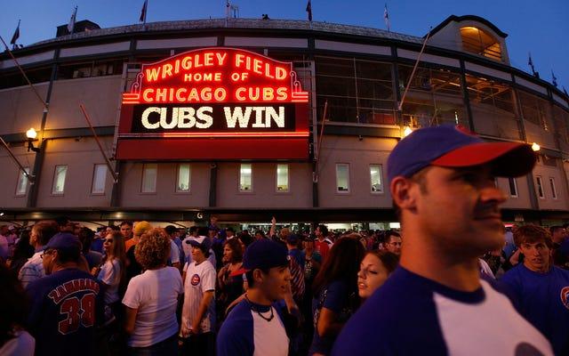 À quel point les fans des Cubs devraient-ils se soucier des horribles propriétaires de leur équipe?