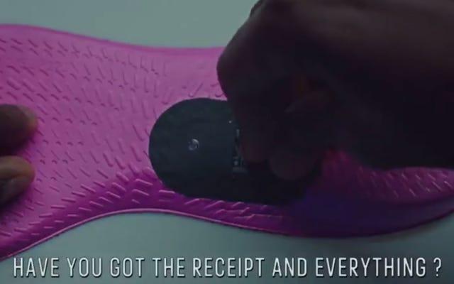 FIFAチームはあなたの靴にチップを入れることで訓練することができます