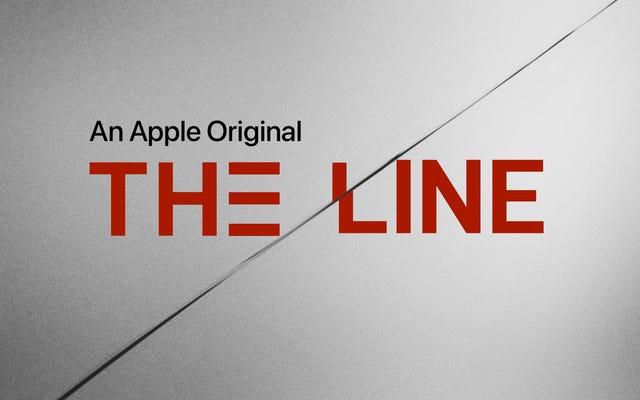 Apple, True Crime Podcast ve TV Dizisini Line ile Birleştiriyor