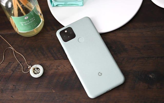 Pixel 6 sẽ là điện thoại đầu tiên có chip do Google sản xuất