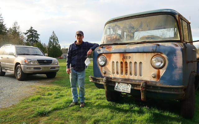 Ce qu'un propriétaire de Jeep de longue date pense du Toyota Land Cruiser après avoir acheté One Sight invisible et terminé un road trip de 2000 milles