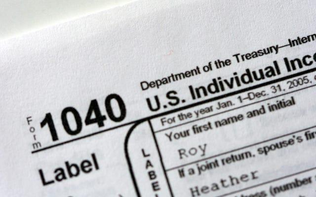 Vergilerinizi Mümkün Olduğunca Erken Dosyalamanız İçin Daha Fazla Neden