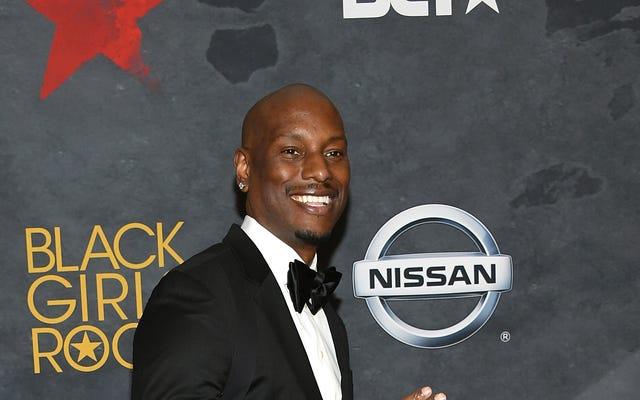 Tyrese Gibson sekarang menyalahkan The Rock karena telah merusak seluruh seri Fast And Furious