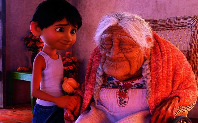 Pixar'ın Dia de los Muertos Filmini Coco Yapmak İçin Uzun Yolculuk