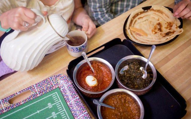 Wreszcie lista wspaniałych potraw według stanu, która wykracza poza stereotypy