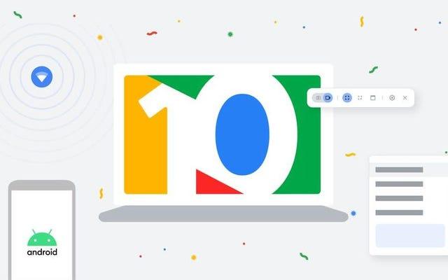 Google đang đưa Tính năng Handoff giống Apple lên điện thoại Android và Chromebook