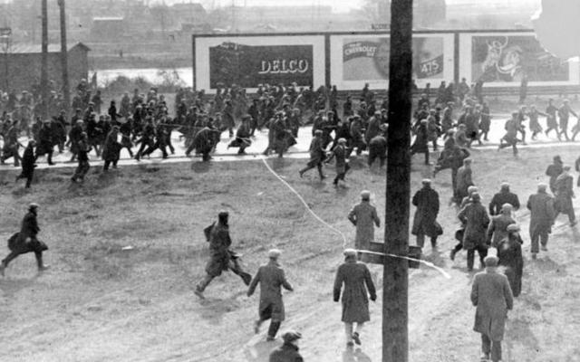 フォード大虐殺を記念するデトロイト公園がモーターシティに必要なものである理由